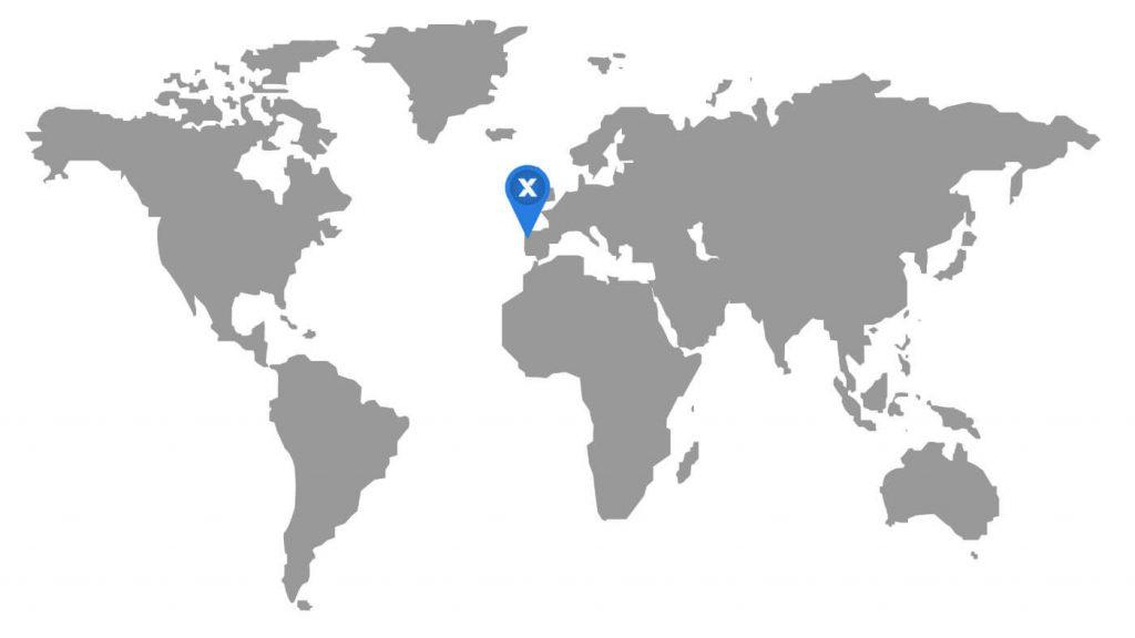mapa xhockware